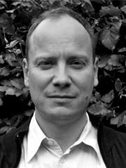 Morten Axel Pedersen