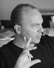 Martin Holbraad